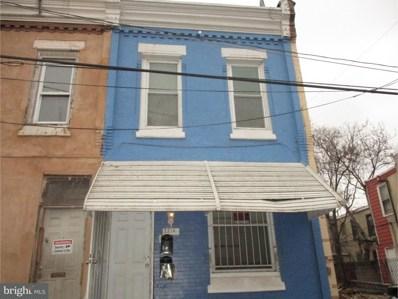 2214 N Chadwick Street, Philadelphia, PA 19132 - MLS#: 1000336486