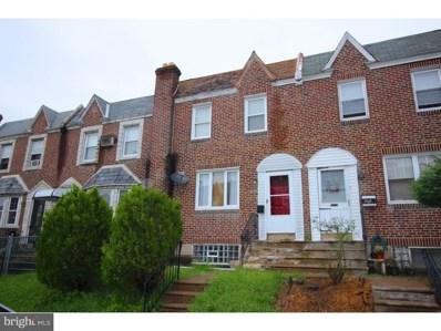 1333 Passmore Street, Philadelphia, PA 19111 - #: 1000336528