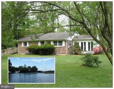 45372 Sypher Road, California, MD 20619 - MLS#: 1000336544