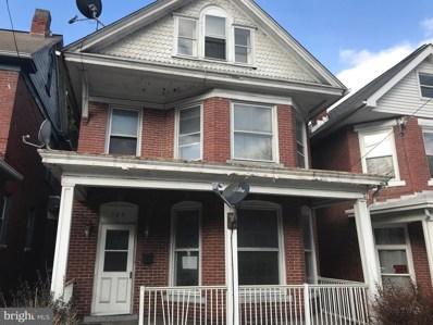 707 Maryland Avenue, Cumberland, MD 21502 - #: 1000336598