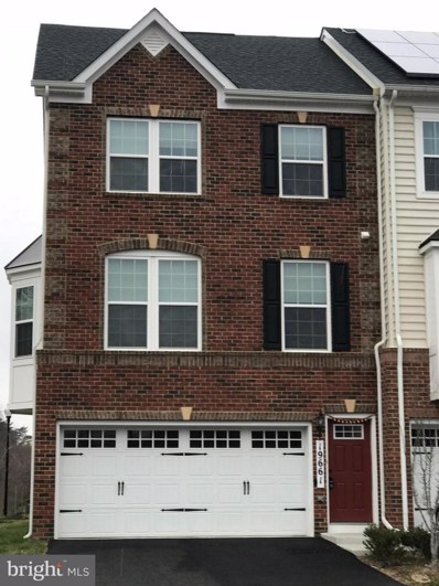 19661 Vaughn Landing Drive, Germantown, MD 20874 - MLS#: 1000336606