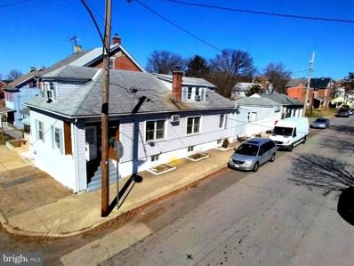895 South Street, Pottstown, PA 19464 - #: 1000336672