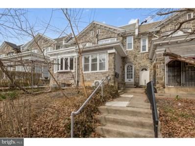 4633 Walnut Street, Philadelphia, PA 19139 - MLS#: 1000336722
