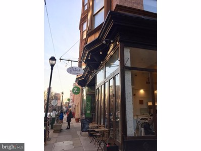214-18 S 12TH Street UNIT 5S, Philadelphia, PA 19107 - MLS#: 1000336760