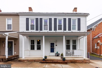 121 Main Street, Sharpsburg, MD 21782 - MLS#: 1000336830