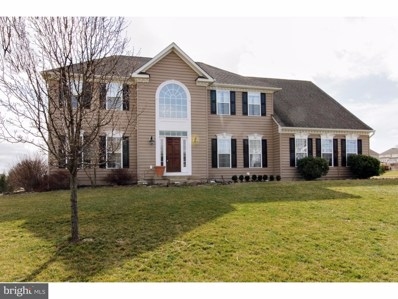 61 Joy Circle, Barto, PA 19504 - MLS#: 1000336870