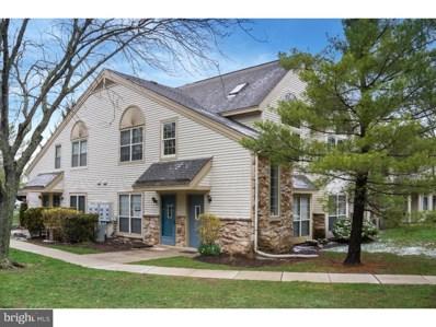 407 Foxcroft Circle, Royersford, PA 19468 - MLS#: 1000336904