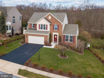 2506 Codorus Lane, Spring Grove, PA 17362 - MLS#: 1000336940