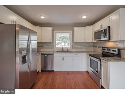 10 Peppermint Lane, Willingboro, NJ 08046 - MLS#: 1000336963