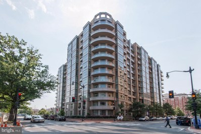 811 4TH Street NW UNIT 116, Washington, DC 20001 - MLS#: 1000336972