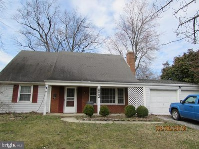 1602 Pittsfield Lane, Bowie, MD 20716 - MLS#: 1000337054