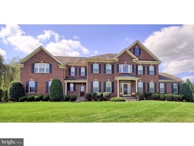 4 Marigold Court, Lumberton, NJ 08048 - MLS#: 1000337105