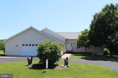 6905 Lakes Edge Way, Mineral, VA 23117 - #: 1000337128