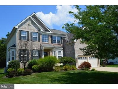 30 Ridgewood Drive, Bordentown, NJ 08505 - MLS#: 1000337133