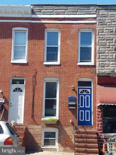 1226 Washington Boulevard, Baltimore, MD 21230 - #: 1000337134