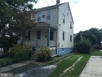 536 Wood Street, Burlington, NJ 08016 - #: 1000337243