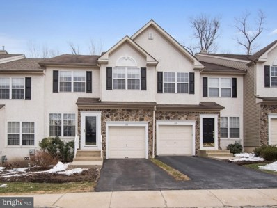216 Tall Pines Drive, West Chester, PA 19380 - MLS#: 1000337250