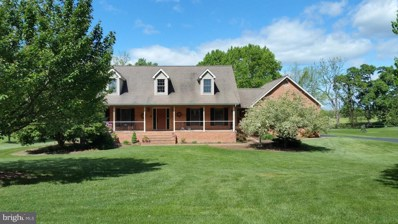8502 Country Home Lane, Boonsboro, MD 21713 - MLS#: 1000337320