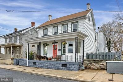 135 Cannon Avenue, Hagerstown, MD 21740 - MLS#: 1000337334