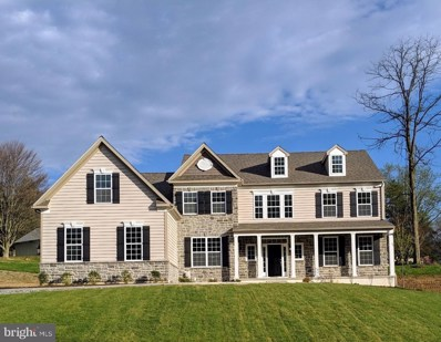3 Piper Lane, West Chester, PA 19382 - #: 1000337354
