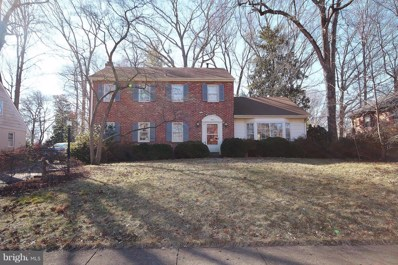1907 Bridle Lane, Alexandria, VA 22308 - MLS#: 1000337392
