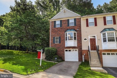 3200 Scarlet Oak Terrace, Bowie, MD 20715 - MLS#: 1000337394