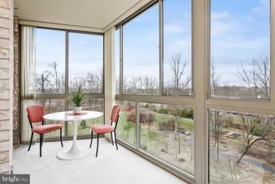 19365 Cypress Ridge Terrace UNIT 501, Leesburg, VA 20176 - MLS#: 1000337406