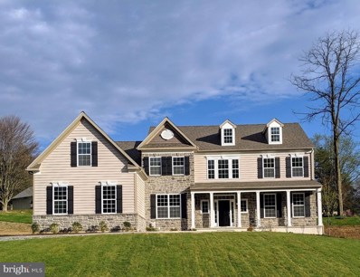 5 Piper Lane, West Chester, PA 19382 - #: 1000337444