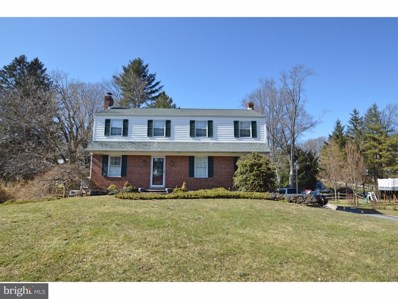 1107 Somerset Place, West Chester, PA 19382 - MLS#: 1000337464