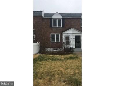 7540 Brockton Road, Philadelphia, PA 19151 - MLS#: 1000337568