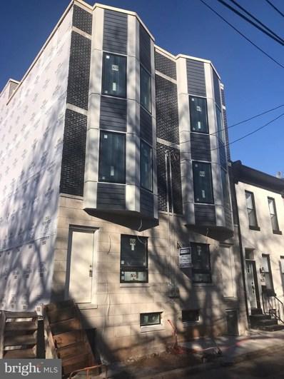 1432 N Etting Street, Philadelphia, PA 19121 - MLS#: 1000337612