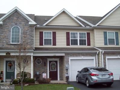 213 Whitley Drive, Chambersburg, PA 17201 - MLS#: 1000337640