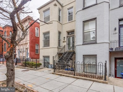 1211 12TH Street NW, Washington, DC 20005 - MLS#: 1000337648
