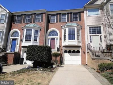 7005 Ashleigh Manor Court, Alexandria, VA 22315 - MLS#: 1000337656