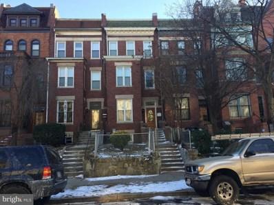 1330 Fairmont Street NW, Washington, DC 20009 - #: 1000337700
