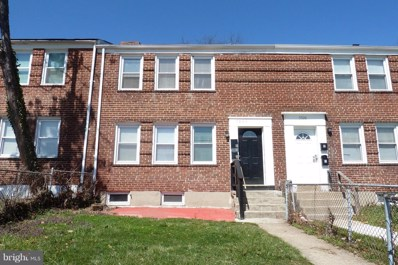 5526 Midwood Avenue, Baltimore, MD 21212 - MLS#: 1000337726