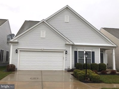 302 Clubside Drive UNIT 269, Taneytown, MD 21787 - MLS#: 1000337740