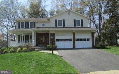3638 Elderberry Place, Fairfax, VA 22033 - MLS#: 1000337778
