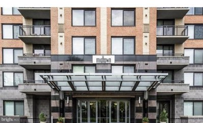 2451 Midtown Avenue UNIT 1327, Alexandria, VA 22303 - MLS#: 1000337786