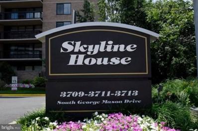 3709 George Mason Drive UNIT 603, Falls Church, VA 22041 - MLS#: 1000337802