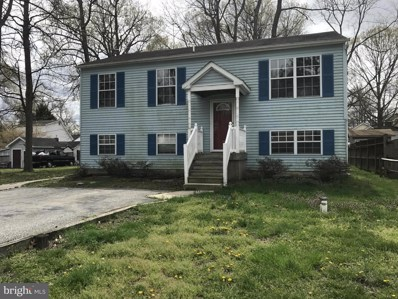 3821 8TH Street, North Beach, MD 20714 - MLS#: 1000337828