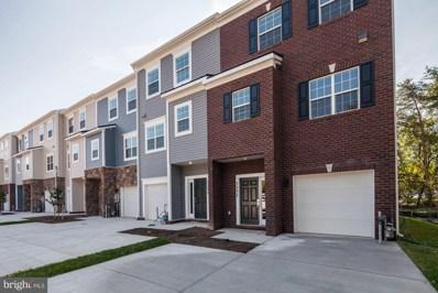 7731 Lexington Court, Glen Burnie, MD 21061 - MLS#: 1000337840