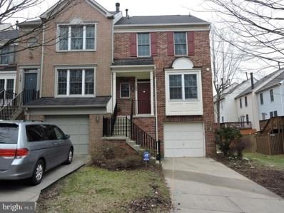 103 Swarthmore Avenue, Gaithersburg, MD 20877 - MLS#: 1000337986