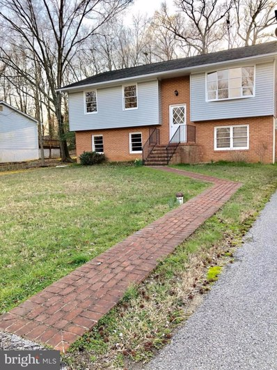 410 Edgemere Drive, Annapolis, MD 21403 - MLS#: 1000337998