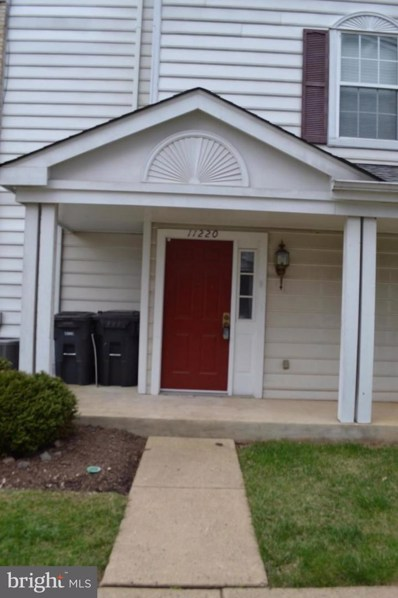 11220 Stagestone Way UNIT 11, Manassas, VA 20109 - MLS#: 1000338010