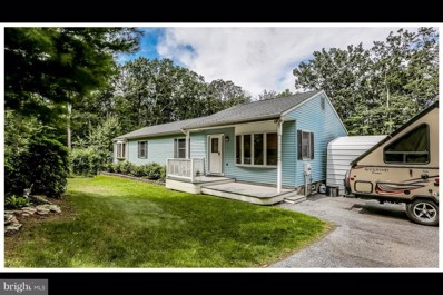 1304 Dairy Road, Parkton, MD 21120 - MLS#: 1000338062