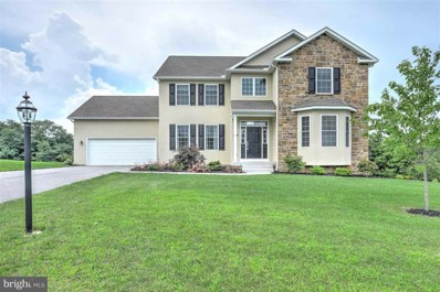 55 S Orchard View Drive, Hanover, PA 17331 - MLS#: 1000338074