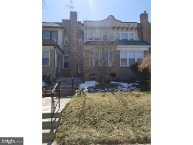 2420 78TH Avenue, Philadelphia, PA 19150 - MLS#: 1000338088