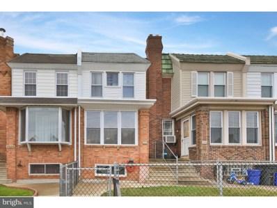 3522 Shelmire Avenue, Philadelphia, PA 19136 - MLS#: 1000338090