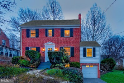 9505 Thornhill Road, Silver Spring, MD 20901 - MLS#: 1000338156